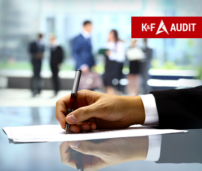 K&F AUDIT